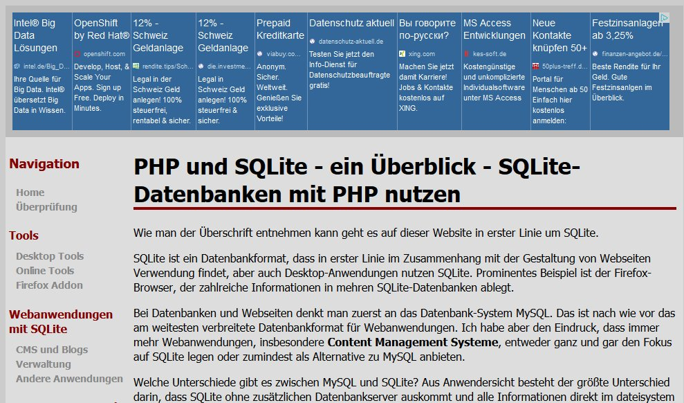 sqlite.template-hamster.host4free.de