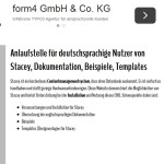 stacey.template-hamster.host4free.de