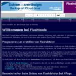 flashtools.npage.de-flashtools.npage.de-willkommen