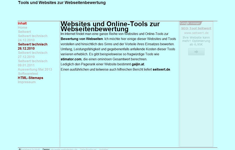 fh-tester.cwsurf.de-fh-tester.cwsurf.de-Websites und Online-Tools zur Webseitenbewertung
